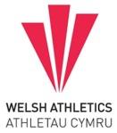 welsh athletics logo